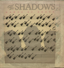 The Shadows Change of Address - English Bollywood Vinyl LP