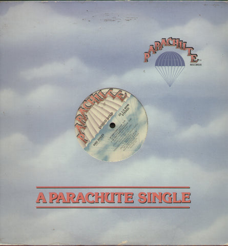 A Parachute Single - English Bollywood Vinyl LP
