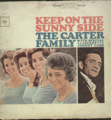 Keep on the Sunny SideThe Carter Family - English Bollywood Vinyl LP