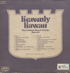 Heavenly Hawaii - English Bollywood Vinyl LP