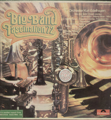 Big Band Fascination 72 - English Bollywood Vinyl LP