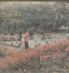 Salma - Hindi Bollywood Vinyl LP