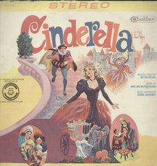 Cinderella - English Bollywood Vinyl LP