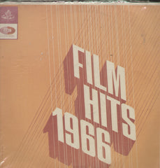 Film Hits 1966 - Hindi Bollywood Vinyl LP