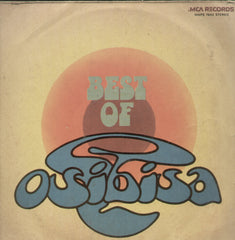 The Best of Osibisa - English Bollywood Vinyl LP