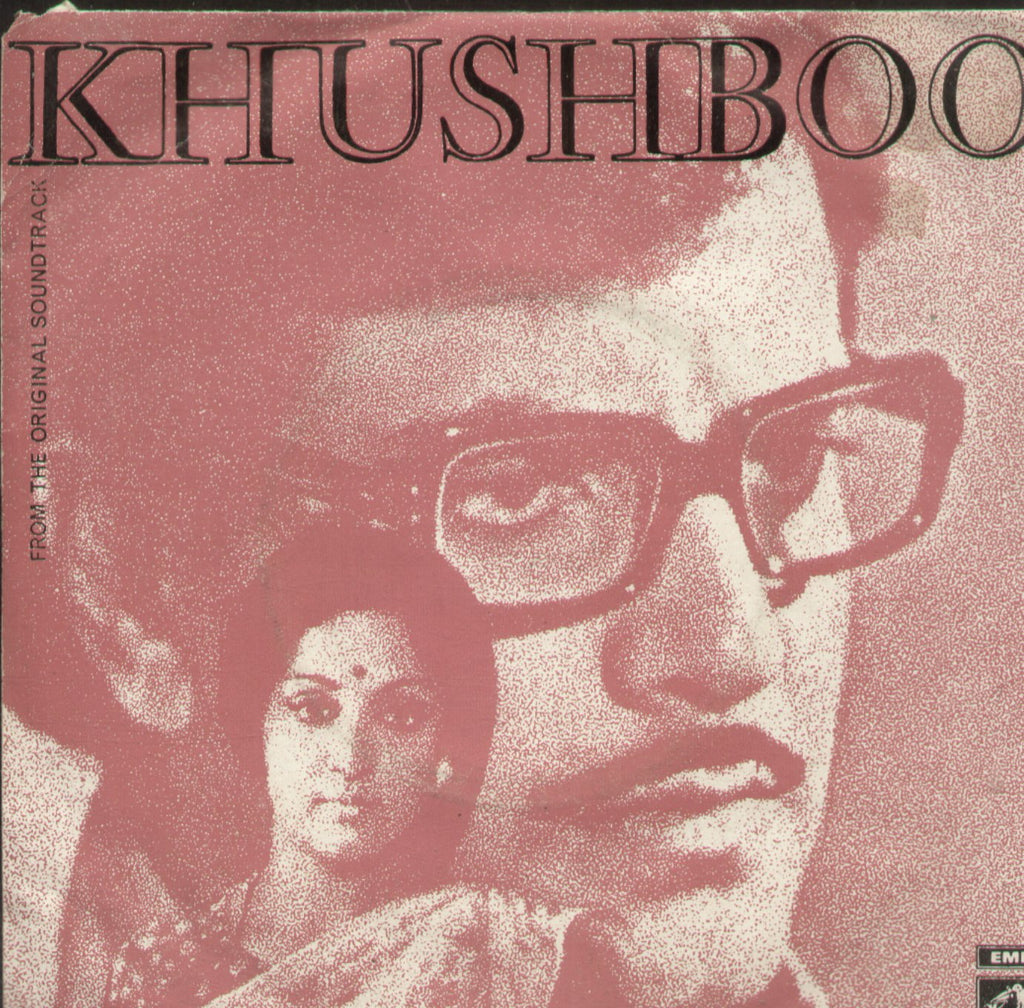 Khushboo - Hindi Bollywood Vinyl EP