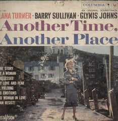 """Another Time, Another Place"" English Vinyl LP"