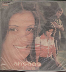 Ahsaas - Hindi 1979  LP Vinyl