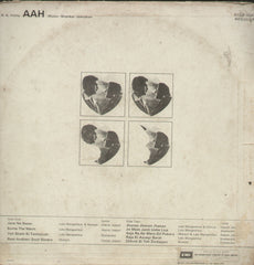 Aah - Hindi Bollywood Vinyl LP