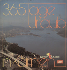 365 Tage Urlaub In Karnten - English Bollywood Vinyl LP