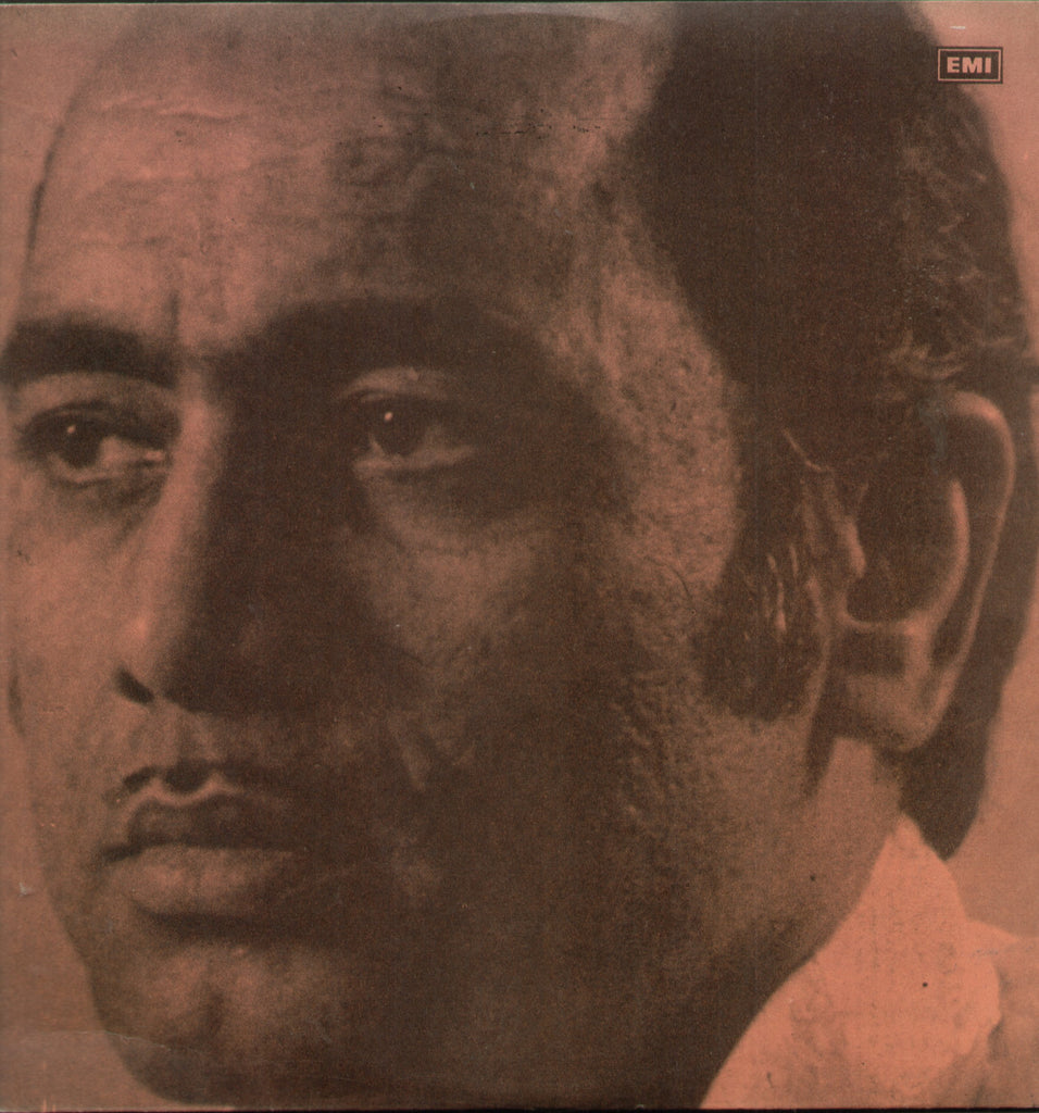 Top film hits - Mehdi Hassan Compilations Vinyl LP