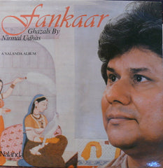 Nirmal Udhas - Fankaar - new ghazal Bollywood Vinyl LP
