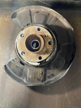 BMW Rear Passenger Side Hub 335d F30 X Drive 3 Series