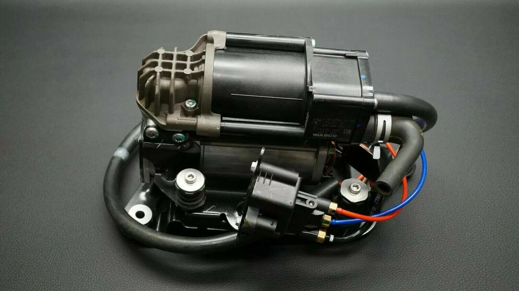 BMW Air Suspension Compressor 5 Series Touring G31 Pn 37206886721