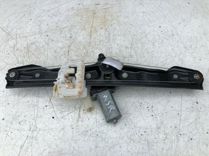 BMW Window Regulator Passenger Rear 3 Series F30 Pn  7351049