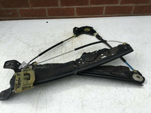 BMW Window Regulator Passenger Front 5 Series F10 Pn 7182131