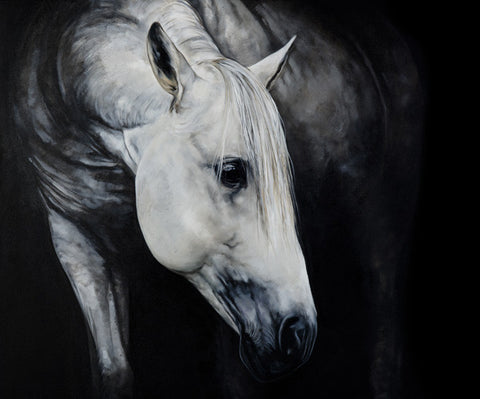Fine Art Giclée Print 'Majesty'
