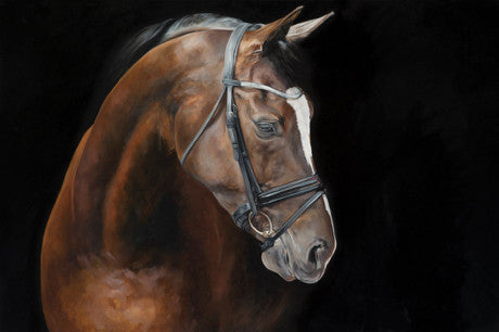 Fine Art Giclée Print 'Allegro' Limited Edition