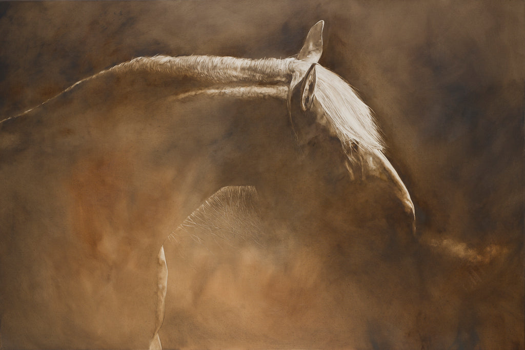 LIMITED EDITION Fine Art Giclée Print 'Ethereal'
