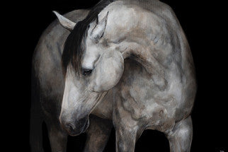 Fine Art Giclée Print 'Shades of Grey'