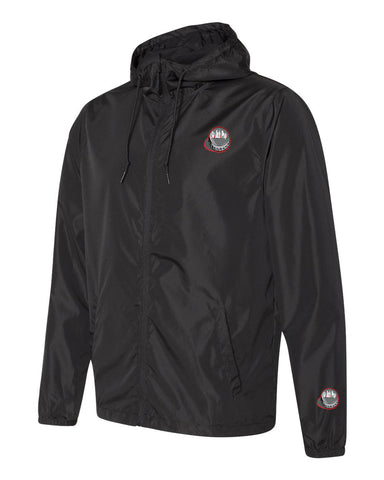 SDP WindBreaker (Black)