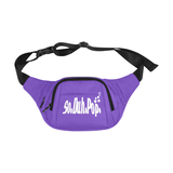 Soduhpop Fanny Pack (Purple)