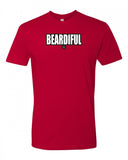 BEARDiful tees