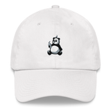 PanDuh Dad Hat