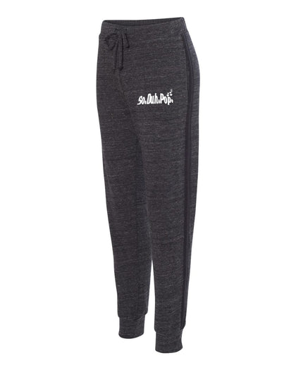 SDP Comfy Stripped Joggers