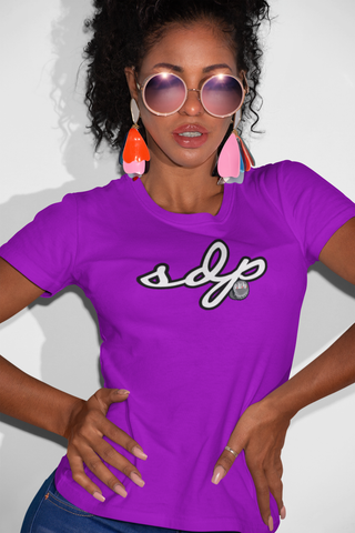 SDP Signature Women's Tees