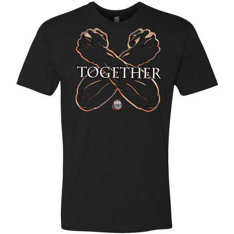 Together We Stand Tee