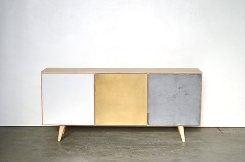 Mix & Match Credenza Porta TV- 3 ante - SCONTO 50%
