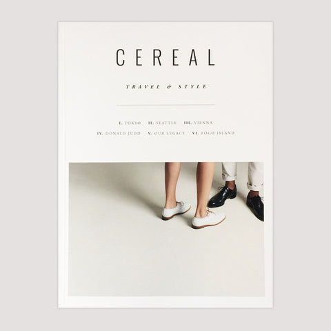 Cereal – Volume 11