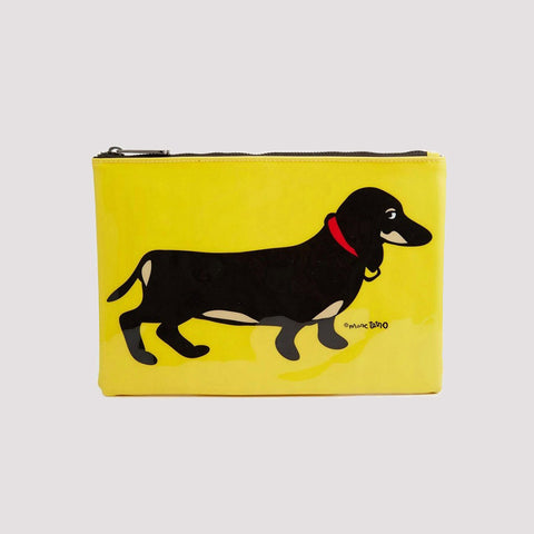 Dachshund Large Pouch