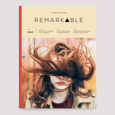 Remarkable - Issue 2