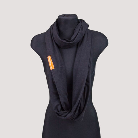 Nursing Scarf – Black
