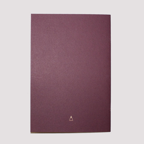 Executive Notebook