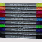 Wash-out Colour Pens