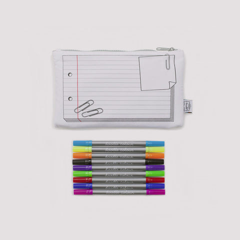 The Doodle Pencil Case