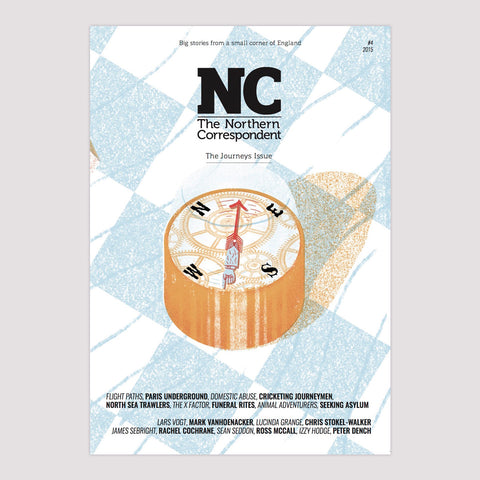 NC - Issue 4