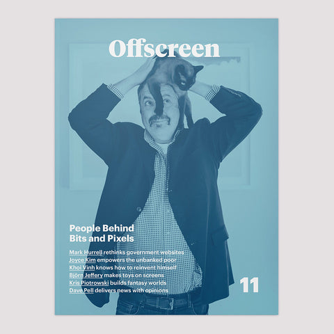 Offscreen – Issue 11