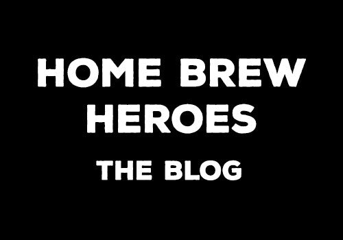 Home Brew Heroes