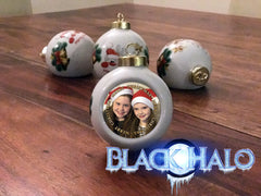 (NEW) Christmas Bauble Ornaments
