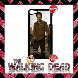 CHOICE OF THE WALKING DEAD CASE/COVER FOR APPLE IPOD TOUCH 5/5G/5TH GENERATION - Black Halo Design  - 8