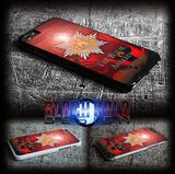 The Royal Anglian Regiment: Lest We Forget Apple iPhone Case 4-8 Plus X