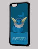 NEW: Pokemon Cases/Covers for choice of Apple iPhone 4-6s Plus (EEVEE)