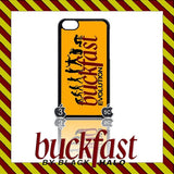 (New) Buckfast Evolution Case/Cover For  Apple iPhone 4/4S/5/5S/5C/6/6s Plus Tonic Wine - Black Halo Design  - 2