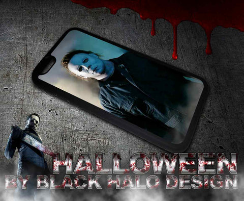 Halloween: Michael Myers Apple iPhone Case 4-7 Plus