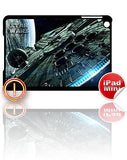 ★ NEW ★ CHOICE OF STAR WARS ★ APPLE IPAD MINI HARD CASE (STARWARS) - Black Halo Design  - 7