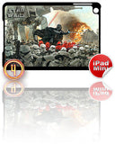 ★ NEW ★ CHOICE OF STAR WARS ★ APPLE IPAD MINI HARD CASE (STARWARS) - Black Halo Design  - 4